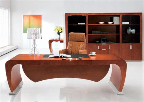 Executive Modern Desk Modern Executive Desk Style
