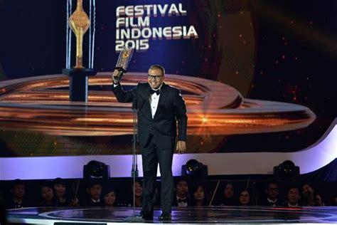 film joko anwar 2016 film terbaru joko anwar dan angga dwimas bikin tribe