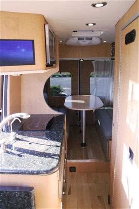 17 best images about sprinter rv on cing