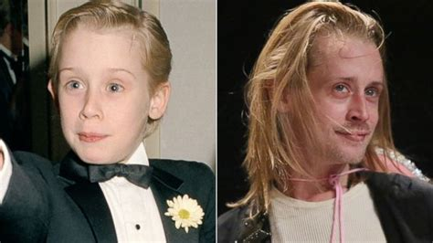 the gallery for gt kid from home alone then and now