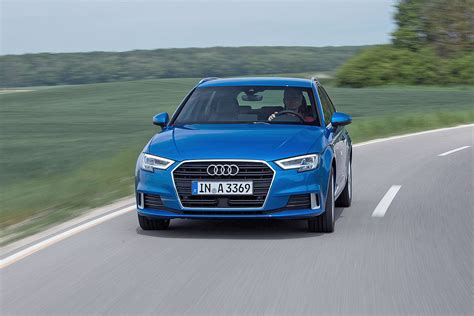 Audi A3 Test by Audi A3 Facelift 8v Im Test Fahrbericht Infos Preis