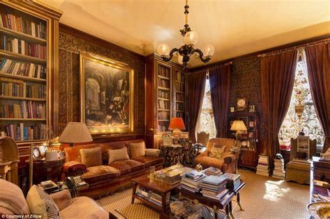 Financier John Gutfreund S Apartment Hits The Market For