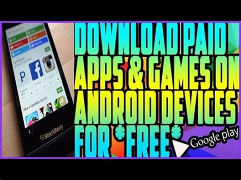 Play Store Without Root Play Store Hacked How To Get Paid Apps Free Android