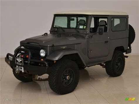 icon fj40 1971 rocky mountain gray tlc icon fj40 52687473