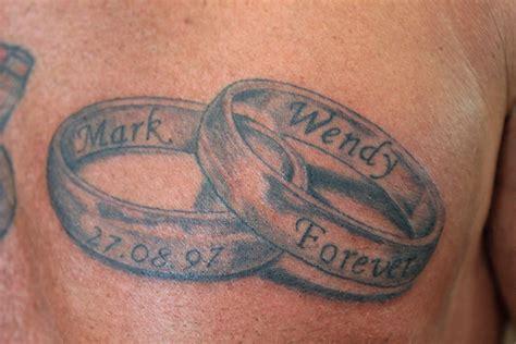 Rings   INK'D