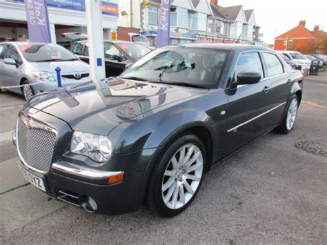 chrysler dealers ireland chrysler 300c used chrysler talbot cars buy and sell in