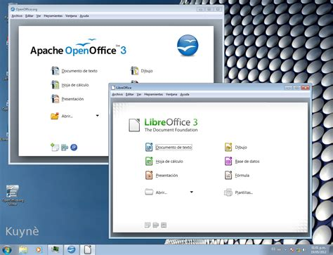 Open Office Vs Libre Office by Libreoffice Vs Openoffice Cu 225 L Es Mejor Culturaci 243 N