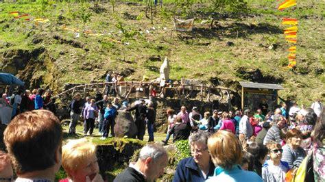 monte aloia nature park espanha fotos de multitud en parque natural monte aloia tui