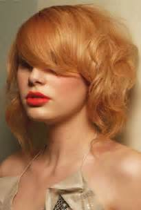 pictures of strawberry hair colors short strawberry blonde hair colors ideas