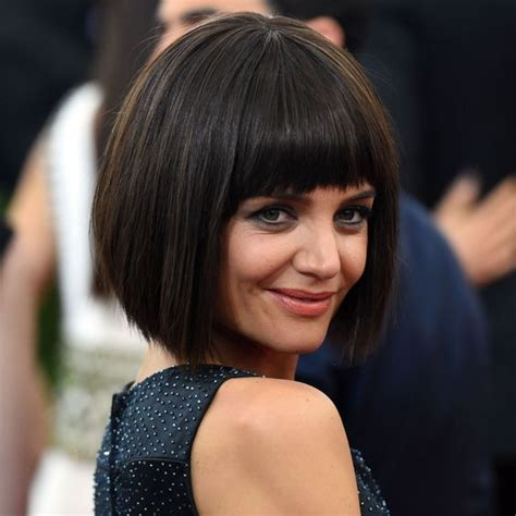 chin length blunt hairstyles 65 celebs wob sessed with wavy bobs bobs met gala and
