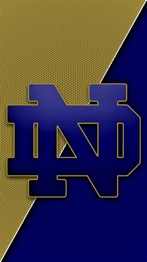 notre dame fighting irish wallpapers wallpapertag
