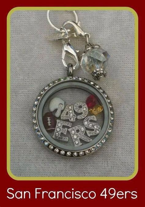 Origami Owl San Diego - 17 best images about 49ers and yankees on
