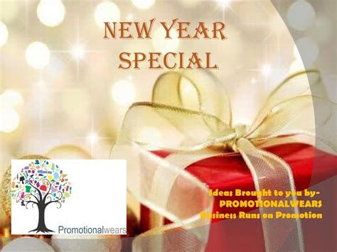 new year special by promotionalwears issuu
