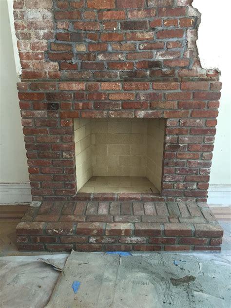 Fireplaces Staten Island by Fireplace Renovation A A Chimney And Fireplace