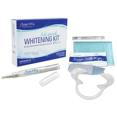 Whitening Kit advanced whitening kit 16 hp