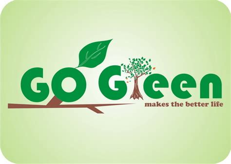 design kaos go green senmon ka design house go green concept