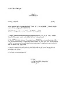 Waiver Templates by Doc 400518 Waiver Template Release Of Liability Form