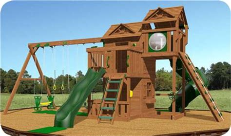 backyard playthings the garden gates introduces creative playthings children s