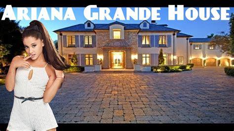 ariana grande house ariana grande house in boca raton ariana grande s mansion youtube