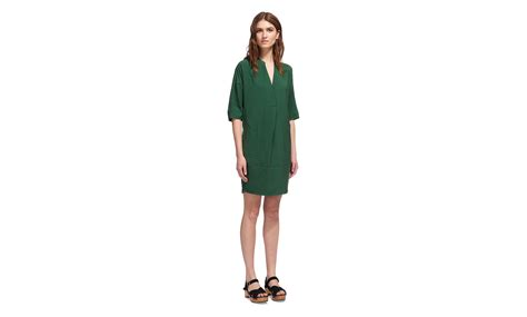 Lulu Dress lulu dress green whistles