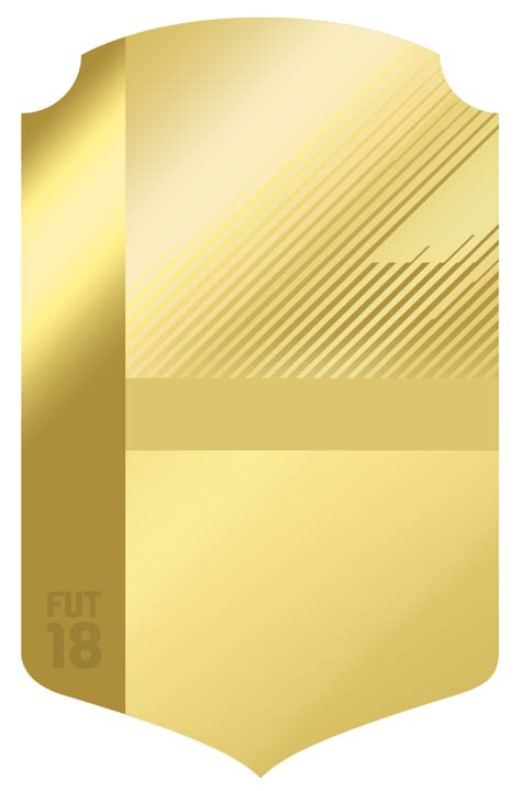 fifa 18 card template fifa ultimate team custom player card creator wefut