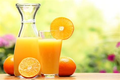 7 Reasons Orange Juice Is For You by How Many Calories In Orange Juices Popsugar Fitness