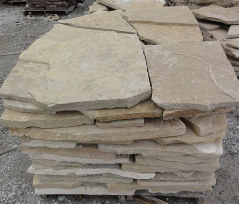 sonora gold flagstone flagstone stone niemeyer s landscape supply northwest indiana