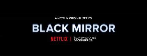 black mirror overview black mirror les accros aux s 233 ries