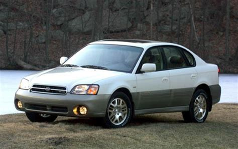 subaru sedan 2004 2004 subaru outback information and photos zombiedrive