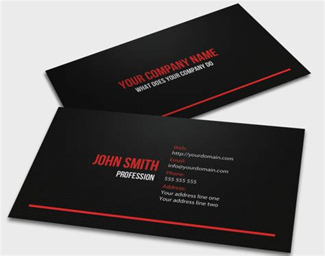 sharp business cards beautiful business cards business card templates