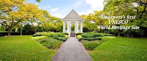 if only singaporeans stopped to think singapore botanic