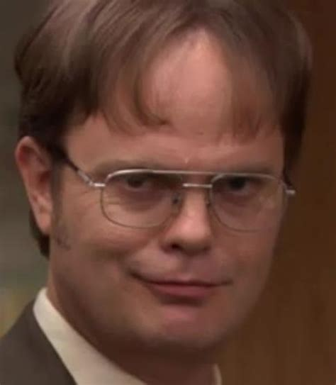 The Office Dwight by Dwight Schrute Quotes Quotesgram