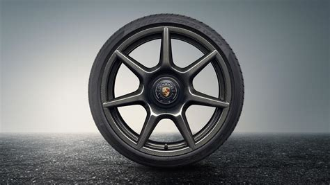 porsche wheels braided carbon wheels for the porsche 911 turbo s
