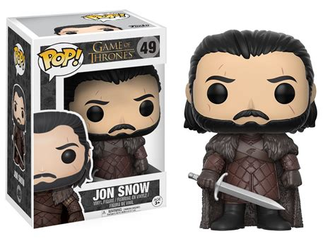 Funko Pop Original Of Thrones Bran Stark Three Eyed 5 kevin also blogs new of thrones pops coming this july