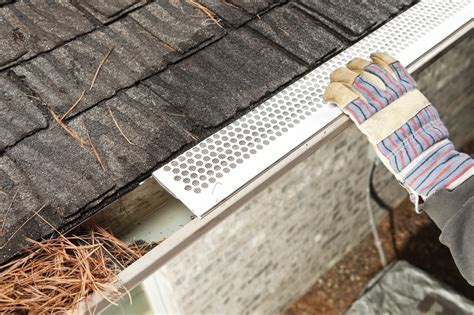 gutters gutter guards cleveland lowest gutter prices