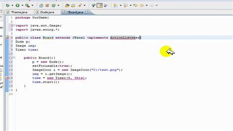 java pattern helper 1 java 2d game tutorial help part 1 side scrolling