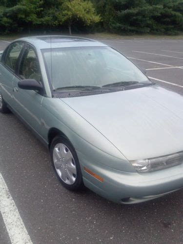 how cars run 2000 saturn s series security system buy used 2000 saturn sl2 runs 100 only 90 000 miles in princeton new jersey united states
