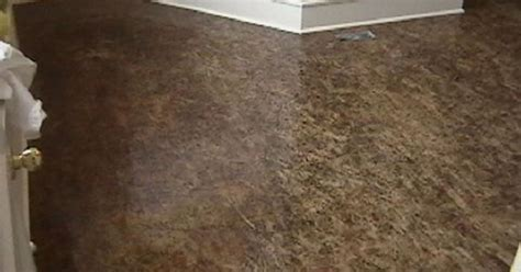 Painted Chipboard Floors   paint osb subfloors   Finished