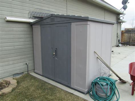 Black And Decker Storage Shed by Black And Decker Outdoor Storage Shed