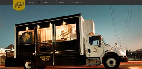 food truck website design why a good website won t cut it anymore and what you can