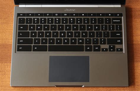 keyboard layout google chrome review chromebook pixel is too expensive and too good