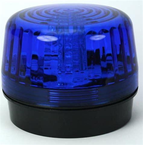and blue led strobe lights blue led strobe light sl 1301 baq