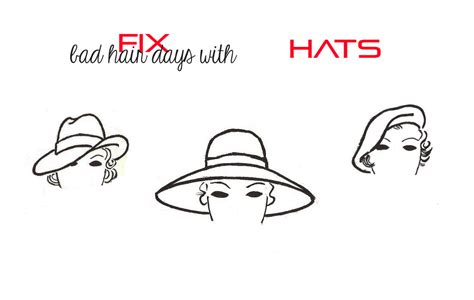 Ways To Fix A Bad Day by 3 Failproof Ways To Fix A Bad Hair Day Stylefrizz