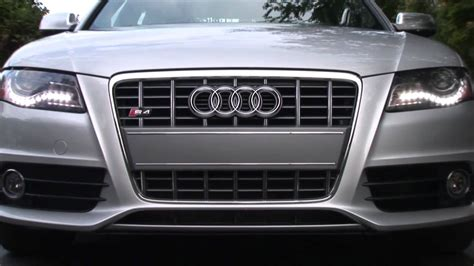 audi s4 2010 review 2010 audi s4 drive time review