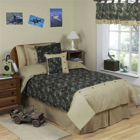camouflage bedroom set bedroom gorgeous white canopy bed and simple bench near