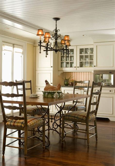 traditional ceiling lighting beadboard ceiling kitchen traditional with centerpiece