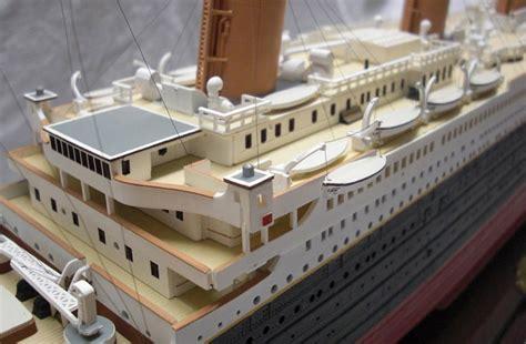 R A R Original Umakuka 3d 200 1 350 rms titanic centennial edition