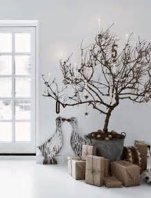 como decorar chamizos o arboles secos para navidad una pizca de hogar decoraci 243 n navide 241 a del lado oscuro