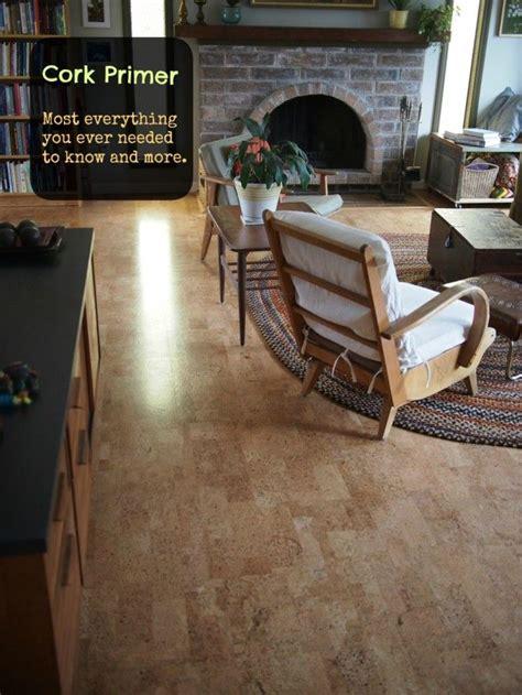 25  best ideas about Cork Flooring Kitchen on Pinterest
