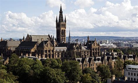 Top Mba Colleges In Scotland by Universities Quit Cbi In Protest At Scottish Independence